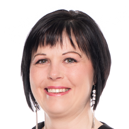 Cathy Bernier